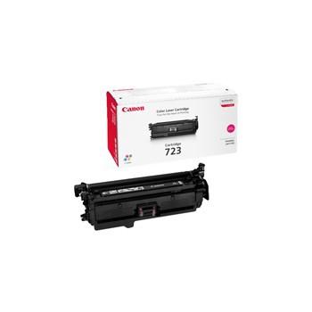 Toner  Canon  CRG723M do LBP-7750 CDN | 8 500 str. |   magenta