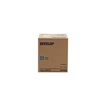 Toner Develop TNP-27C  do  Ineo +25 | 6 000 str. | cyan
