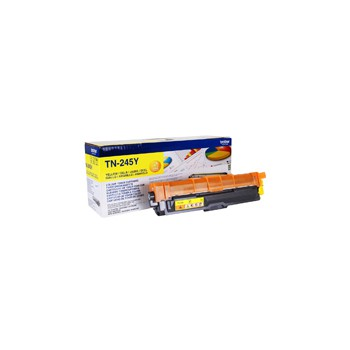 Toner Brother do HL-3140CW/3150/3170 | 2 200 str. | yellow