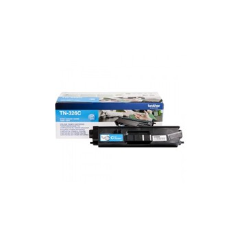 Toner Brother do HL-L8250/8350 | 3 500 str. | cyan