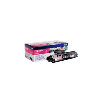 Toner Brother do HL-8350 | 6 000 str. | magenta