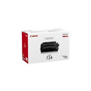 Toner Canon  CRG724  do LBP-6750DN | 6 000 str. |    black