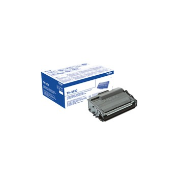 Toner Brother do HLL-5000/5100/5200, DCPL-5500/6600 | 3 000 str.|  black