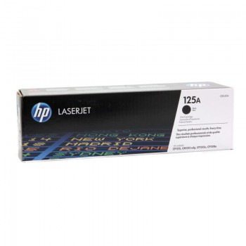 Toner HP 125A do Color LaserJet CP1215/1312/1515 | 2 200 str. | black