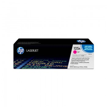 Toner HP 125A do Color LaserJet CP1215/1312/1515 | 1 400 str. | magenta