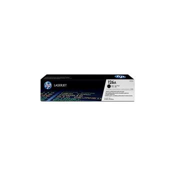 Toner HP 126A do Color LaserJet Pro CP1025, M175/275 | 1 200 str. | black