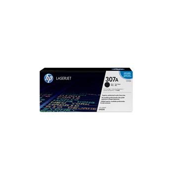 Toner HP 307A do Color LaserJet Professional CP5225 | 7 000 str. | black
