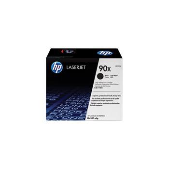 Toner HP 90X do LJ M4555 | 24 000 str. | black