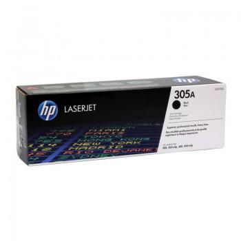 Toner HP 305A do Color LaserJet M351/375/451/475 | 2 090 str. | black