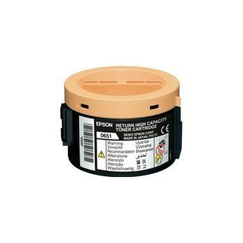 Toner Epson  do AcuLaser M1400, MX14 | zwrotny | 2 200 str. |  black