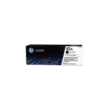Toner HP 83A do LaserJet Pro M125/127/201/225 | 1 500 str. | black