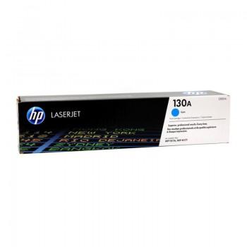 Toner HP 130A do Color LaserJet Pro M176/177 | 1 000 str. | cyan