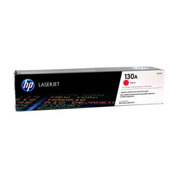 Toner HP 130A do Color LaserJet Pro M176/177 | 1 000 str. | magenta