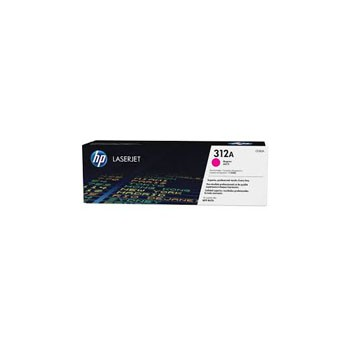 Toner HP 312A do Color Laser Pro M476 | 2 700 str. | magenta