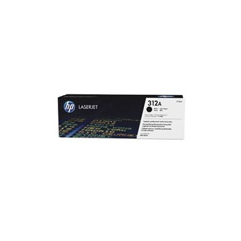 Toner HP 312A do Color Laser Pro M476 | 2 280 str. | black