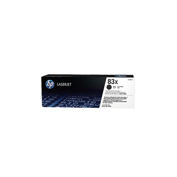 Toner HP 83X do LaserJet Pro M201/225 | 2 200 str. | black