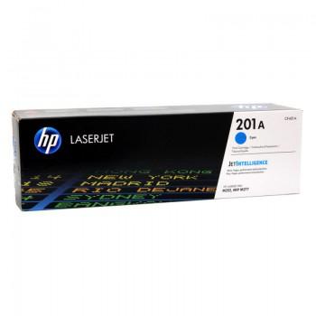 Toner HP 201A do Color LaserJet Pro M252, MFP277 | 1 330 str. | cyan
