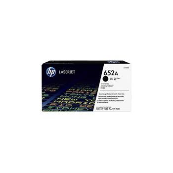 Toner HP 652A do Color LaserJet Enterprise M651/680 | 11 500 str. | black