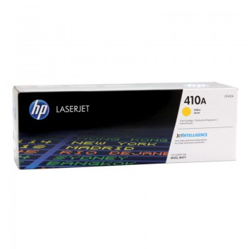 Toner HP 410A do Color LaserJet Pro M452/M477 | 2 300 str. | yellow