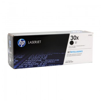 Toner HP 30X do LaserJet Pro M203/227 | 3 500 str. | black