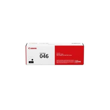 Toner Canon 046BK  do  LBP-653/654, MF-732/734/735 | 2 200 str. | black