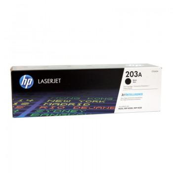 Toner HP 203A do Color LaserJet Pro M254dn/M280nw | 1 400 str | black