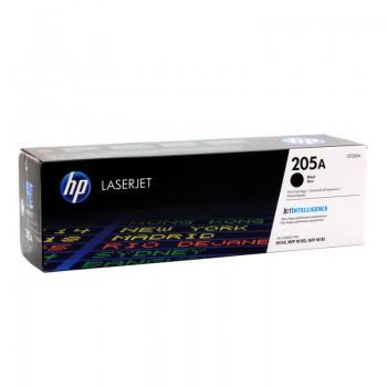 Toner HP 205A do Color LaserJet Pro M180n/M181fw   1 100 str   black