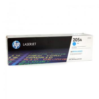 Toner HP 205A do Color LaserJet Pro M180n/M181fw   900 str   cyan
