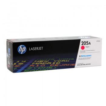 Toner HP 205A do Color LaserJet Pro M180n/M181fw   900 str   magenta