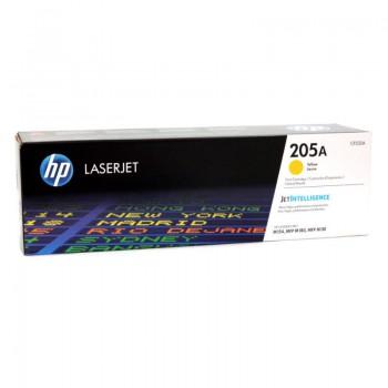 Toner HP 205A do Color LaserJet Pro M180n/M181fw   900 str   yellow