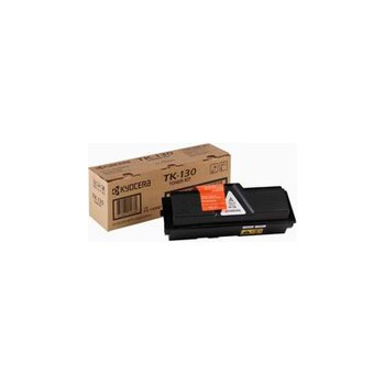 Toner Kyocera TK-130 do FS-1300D/3600 | 7 200 str. | black