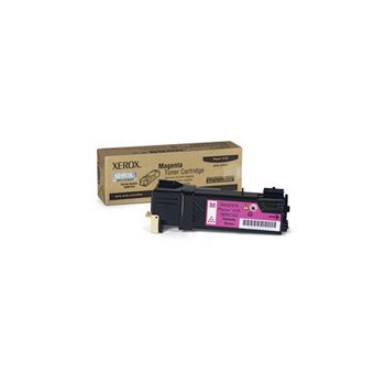 Toner Xerox do Phaser 6125  1 000 str. |  magenta