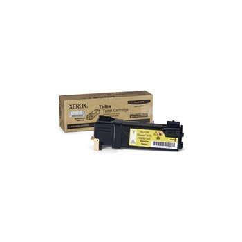 Toner Xerox  do Phaser 6125   |1 000 str. |   yellow