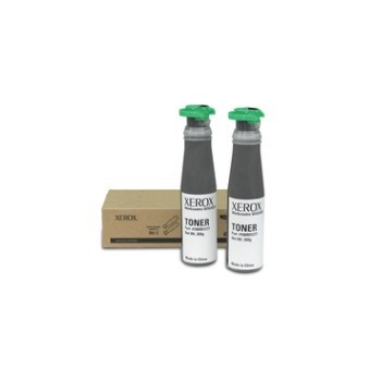 Toner Xerox  do WC-5016/5020 | 2 x 6 300 str. | black