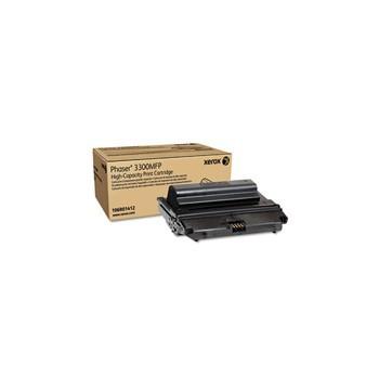 Toner Xerox  do  Phaser  3300MFP | 8 000 str.|  black