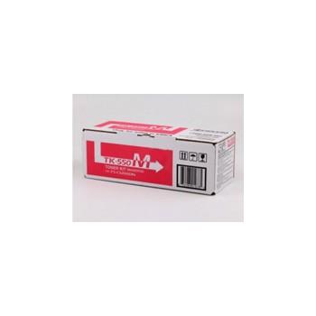 Toner Kyocera TK-550M do FS-C5200DN   6 000 str.   magenta