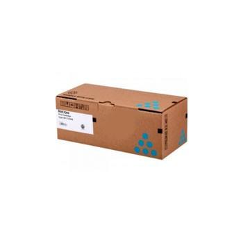 Toner Ricoh do AF SPC231/232/311/312 | 2 300 str. | cyan