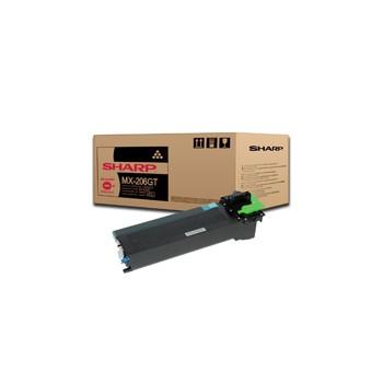 Toner Sharp do MX-M160/200 | 16 000 str. | black