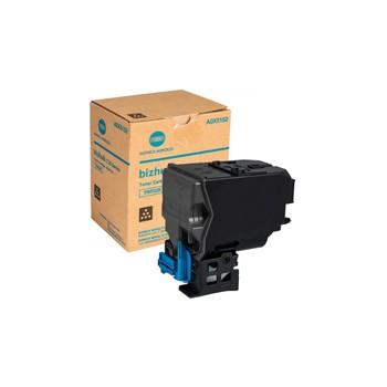 Toner  Konica Minolta Bizhub  C35/C35P TNP-22K  6k black