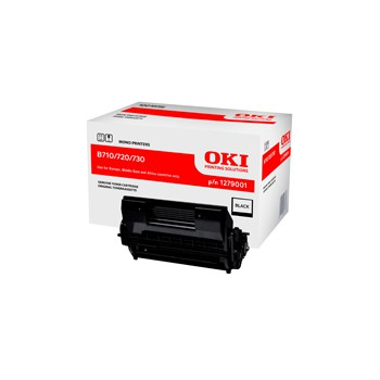 Toner Oki do B-710/720/730 | 15 000 str. | black