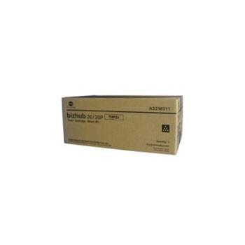 Toner Konica Minolta TNP-24  do Bizhub 20   8 000 str.    black