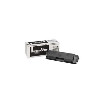 Toner Kyocera TK-580K do FS-C5150DN | 3 500 str. | black