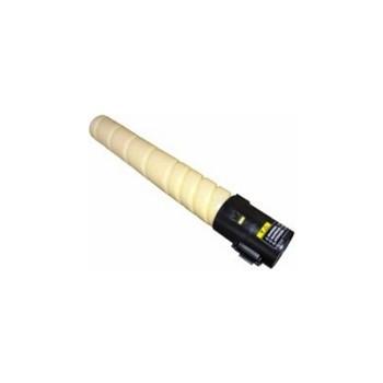 Toner Konica  Minolta TN-612Y do BizHub Pro C-5501/6501 | 25 000 str. | yellow