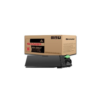 Toner Sharp do MX-363/453/503 | 40 000 str. | black