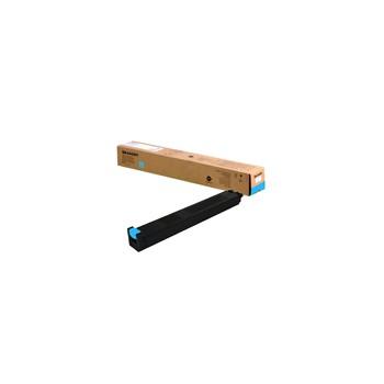 Toner Sharp do MX-3010/2310/3111 | 10 000 str. | cyan