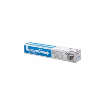 Toner Kyocera TK-895C do FS-C8020/8025MFP | 6 000 str. | cyan