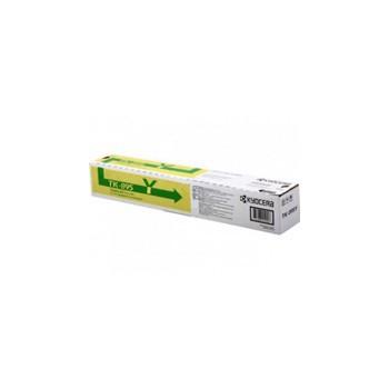 Toner Kyocera TK-895Y do FS-C8020/8025MFP | 6 000 str. | yellow