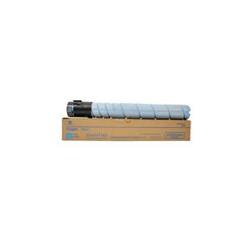 Toner Konica Minolta  TN-512 do  C-454/554   | 35 000 str.   |cyan I