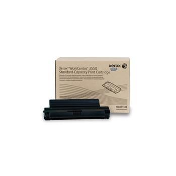 Toner Xerox  do  WorkCentre 3550 | 5 000 str. |  black