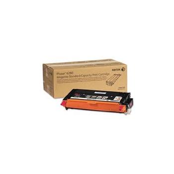 Toner Xerox  do Phaser 6280 |2 200 str. | magenta